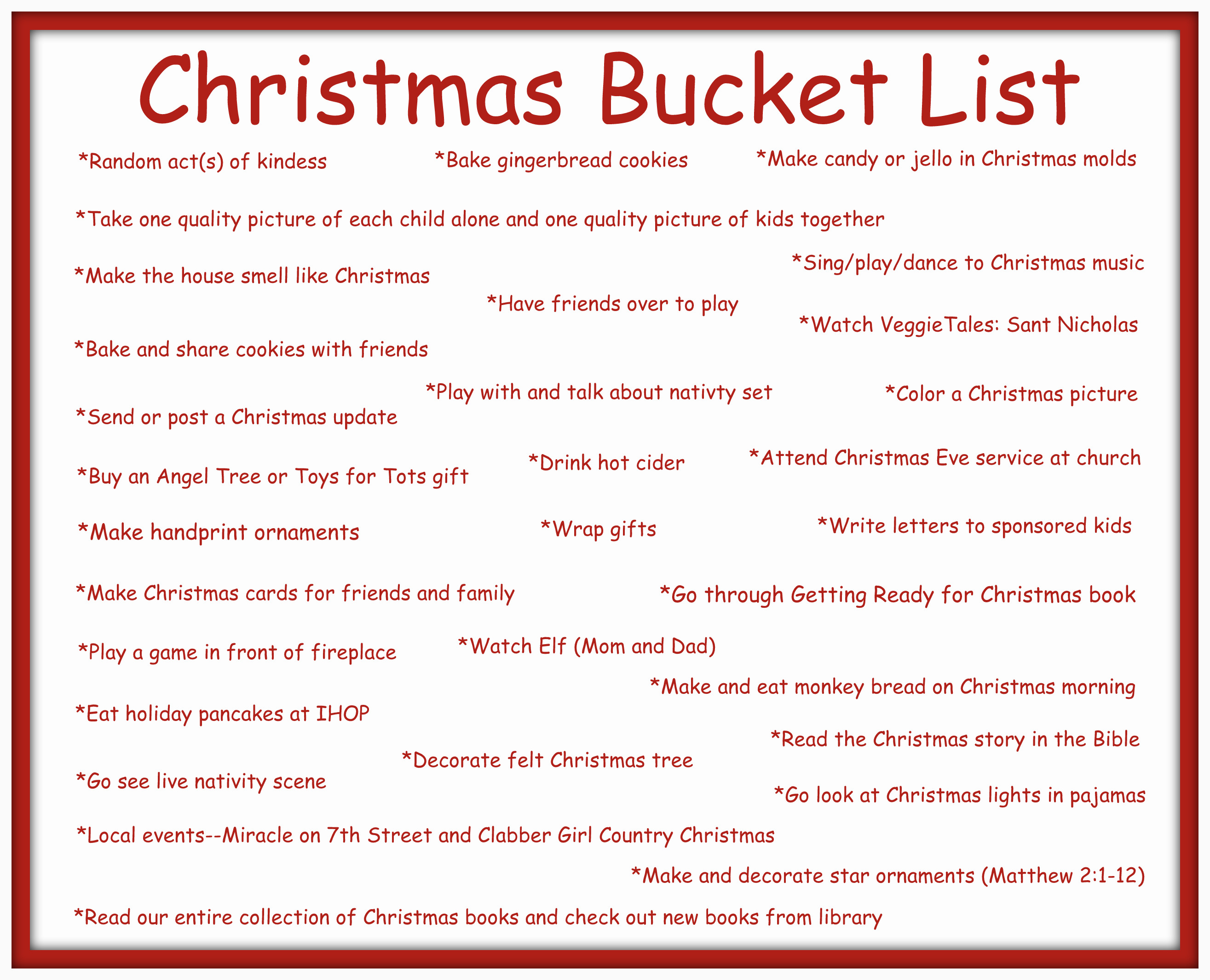 christmas list ideas for 14 year olds