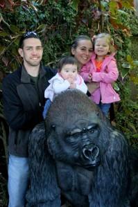 San Diego Zoo with Kids